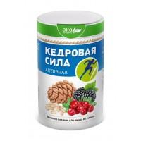 Продукт белково-витаминный Кедровая сила - Активная
