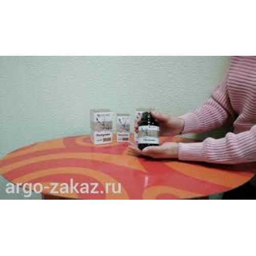 Популин с дигидрокверцетином